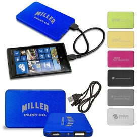 Credit Card Power Banks for your School