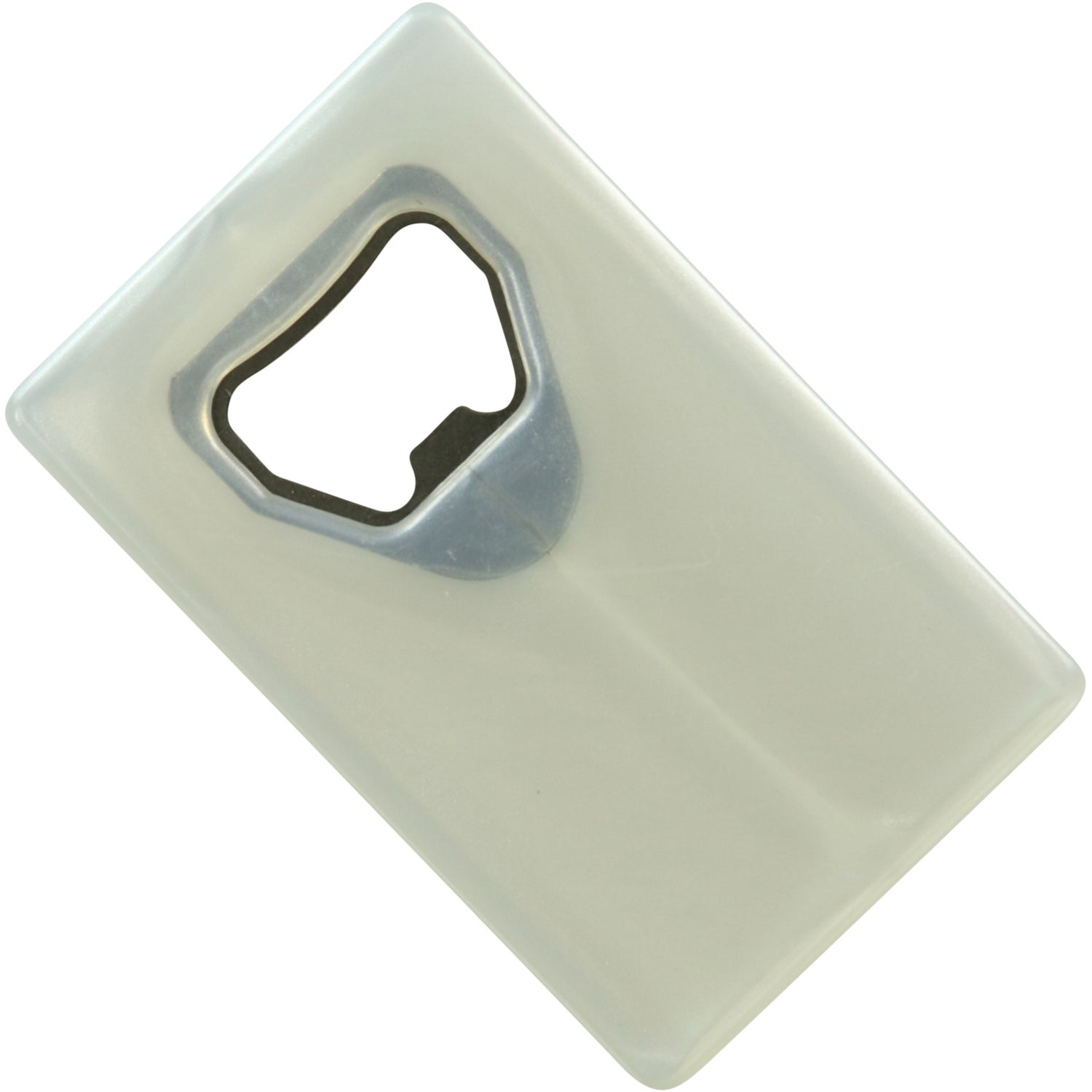 Promotional Credit Card Bottle Openers with Custom Logo for $0.807 Ea.