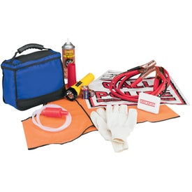 Cross Country Highway Kit with Your Logo