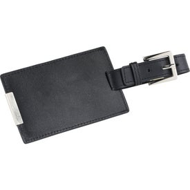 Cross Luggage Tag for Promotion