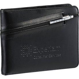 Personalized Cross Passport Wallet