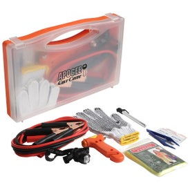Crossroad Emergency Road Kit