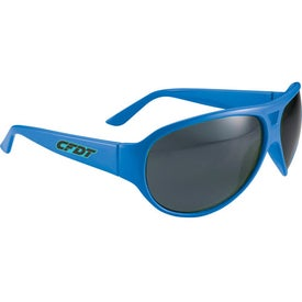 Cruise Sunglasses Imprinted with Your Logo