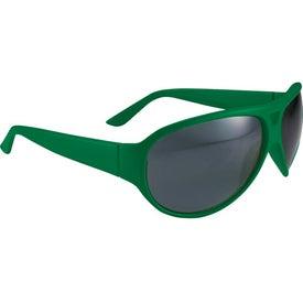 Advertising Cruise Sunglasses