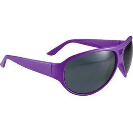Promotional Cruise Sunglasses