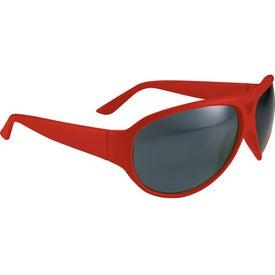 Monogrammed Cruise Sunglasses