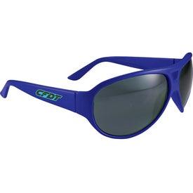 Imprinted Cruise Sunglasses