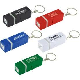 Cube LED Key Light for your School