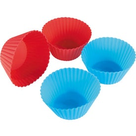 Advertising Cupcake Baking Set