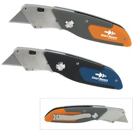 Cushion Grip Knife