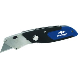 Personalized Cushion Grip Knife