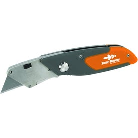Cushion Grip Knife for your School