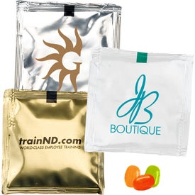 Branded Custom Candy Packets