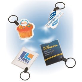 Light-Up Key Tag for Your Church
