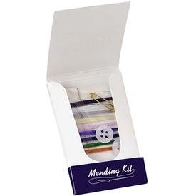 Custom Mending Pocket Pack with Your Logo