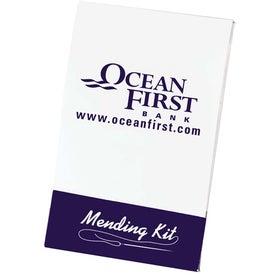 Logo Custom Mending Pocket Pack