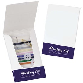 Mending Pocket Pack for Your Company