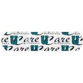 Logo Custom Printed White Bandages