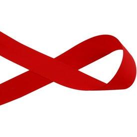 Branded Ribbon