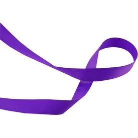 Printed Customized Ribbon