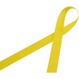 Personalized Customized Ribbon