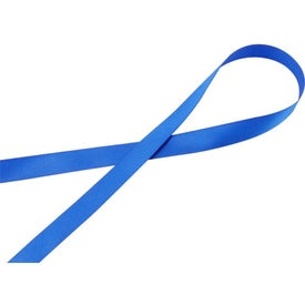 Monogrammed Ribbon