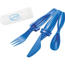 Promotional Cutlery To Go Set