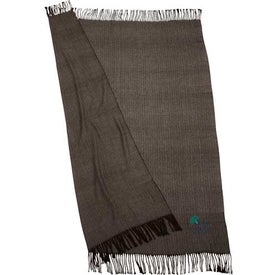 Cutter & Buck Pacific Fremont Throw Printed with Your Logo