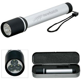 Daedalus LED Flashlight for Your Company