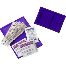 Dartmouth First Aid Kit for your School