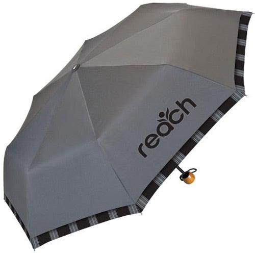 London Fog Umbrella Wood Handle