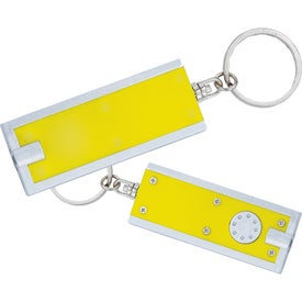 Advertising Deco Keylight