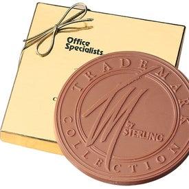 Degas Gift Boxed Chocolate