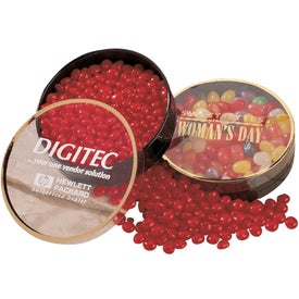 Delight Round Tub (Heavy Snack Fill)
