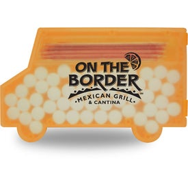 Pick 'n' Mints for Your Organization