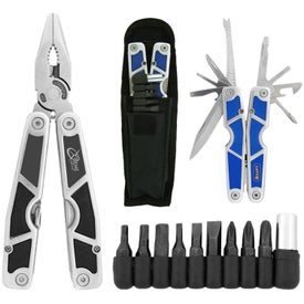 Promotional Deluxe 20 Function Tool Kit