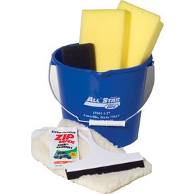 Deluxe Car Wash Kits