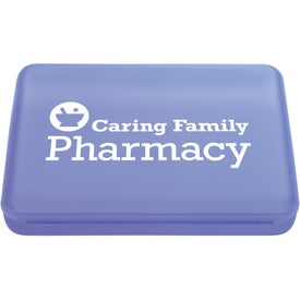 Twelve Component Deluxe First Aid Kit for Marketing