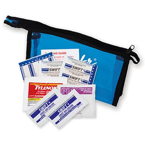 Customizable Deluxe First Aid Kit