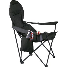 Deluxe Folding Lounge Chair for your School
