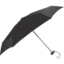 Deluxe Folding Umbrella for Customization