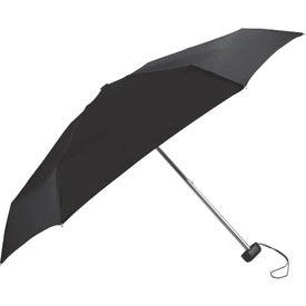 Deluxe Folding Umbrella for Customization
