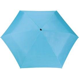 Deluxe Folding Umbrella for Marketing
