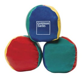 Deluxe Juggling Ball Set