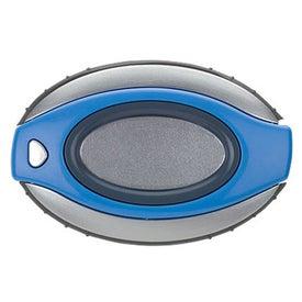 Custom Deluxe Pedometer