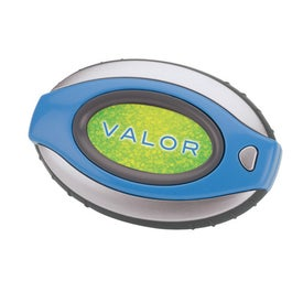 Deluxe Pedometer (Full Color)