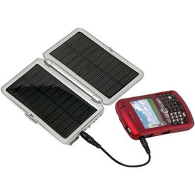 Company Deluxe Solar Charger