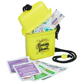 Deluxe Survivor Outdoor Survival Kit