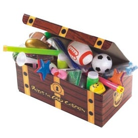Deluxe Toy Assortment (100 Piece)