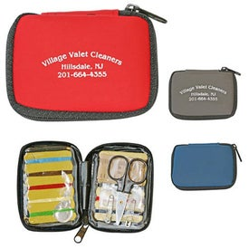 Company Deluxe Travel Sewing Kit